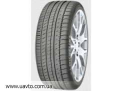 Шины 255/55 R18 Michelin Latitude Sport 109Y XL