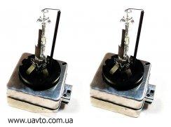 Лампы ксеноновые MLUX  D1R 5000°К 35 Вт (2 шт.)