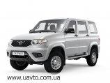 УАЗ Патриот 3163-185-03