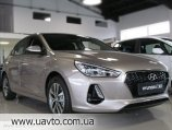 Hyundai i30 1.6 Premium AT