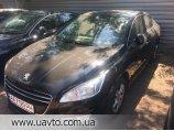 Peugeot 508 Active 2.0HDI AT