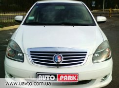 Geely Maple C61