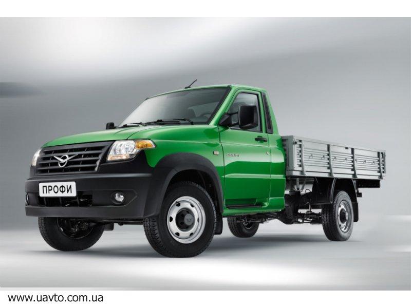 УАЗ Профи 236021-100