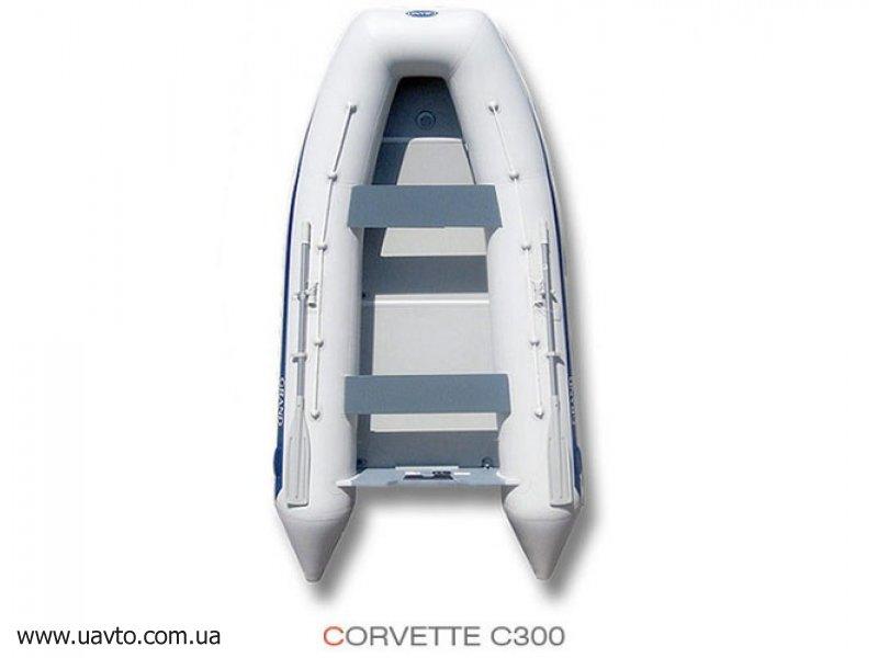 Надувная лодка Grand Corvette C300