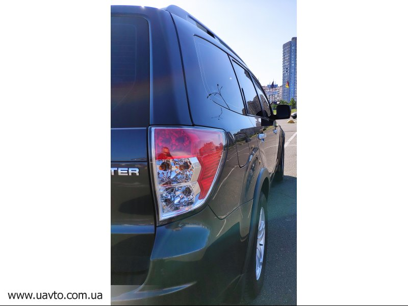 SUBARU  AWD Comfor Edition