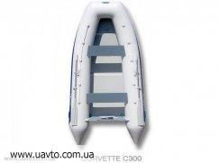 Надувная лодка Grand Corvette C300A