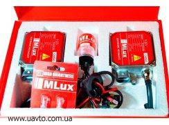 Комплект ксенонового света MLUX  CARGO H10 5000°К (35 Вт)