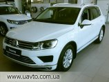 Volkswagen Touareg 3.0 TDI 8AT