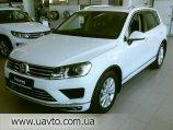 Volkswagen Touareg 3.0 TDI 8AT
