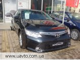 Toyota Camry 2.0 6AT Classic