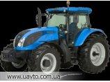 Landini  Landpower 165 TopTronic