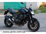 Мотоцикл Kawasaki  Z-750 Urban Sports