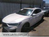 Acura ILX