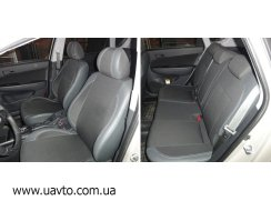Авточехлы Vip-Tuning Hyundai I30 SW