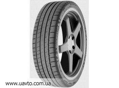Шины 265/40 R19 Michelin Pilot Super Sport 102Y