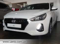 Hyundai i30 1.6 Comfort MT