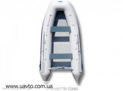 Надувная лодка Grand Corvette C330