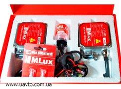 Комплект ксенонового света MLUX  CARGO HB3 (9005) 6000°К (50 Вт)