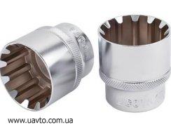 Головка торцевая Licota  P4012 (12 ) 12 мм