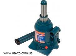 Домкрат гидравлический Miol  80-087 бутылочный, 4т