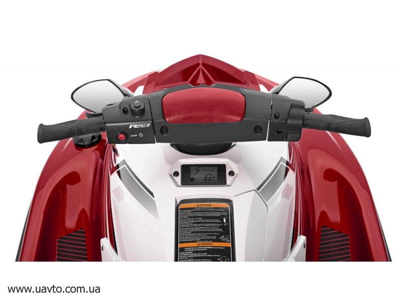Гидроцикл Yamaha EX Deluxe
