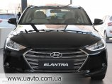 Hyundai Elantra 1.6 Sport 7DCT
