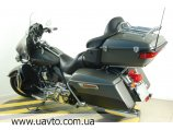 Мотоцикл HARLEY-DAVIDSON  ELECTRA GLIDE ULTRA LIMITED
