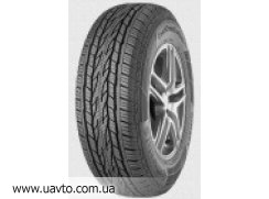 Шины 255/60 R17  Continental ContiCrossContact LX2