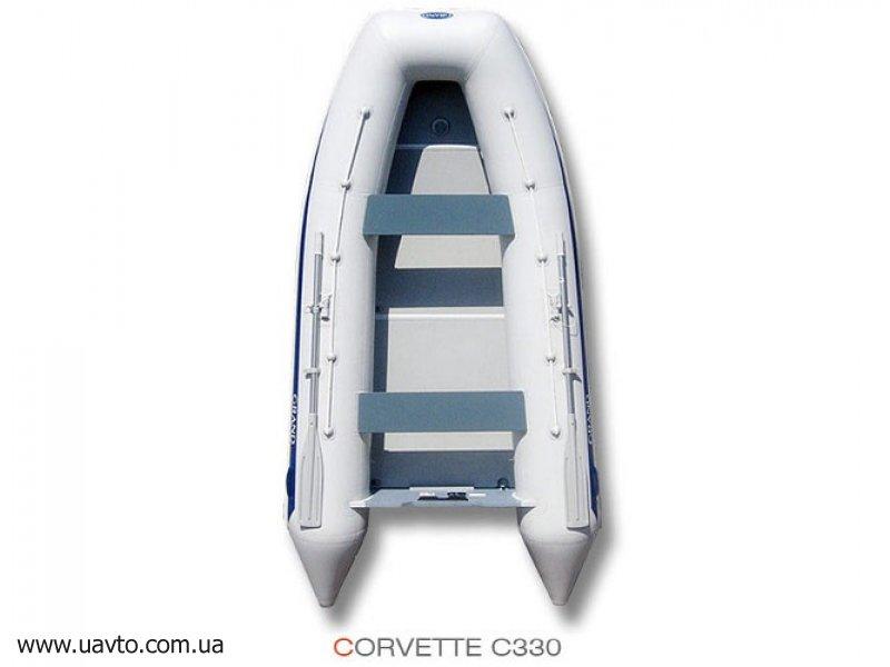 Надувная лодка Grand Corvette C330A