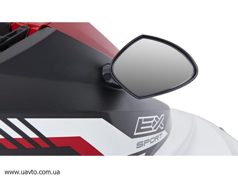 Гидроцикл Yamaha EX Sport
