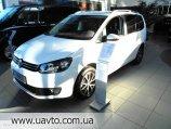 Volkswagen Touran Comfortline 1.4