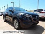 Hyundai Tucson 2.0 2WD 6AT