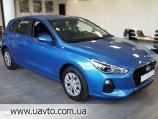 Hyundai i30 1.6 Style AT