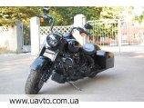Мотоцикл HARLEY-DAVIDSON ROAD KING SPECIAL