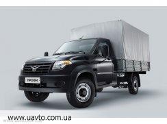 УАЗ Профи 236022-100