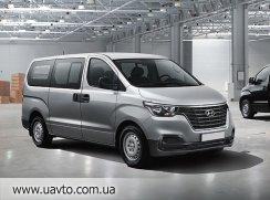 Hyundai H-1 FL WGT Comfort 6MT