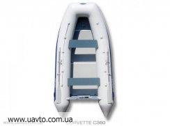Надувная лодка Grand Corvette C360