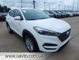 Hyundai Tucson 2.0 Top AT