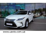 Lexus RX 200t Business