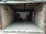 СДАМ гараж кирпичный в кооперативе