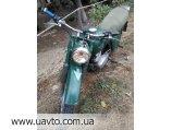 Мотоцикл Иж Планета 3