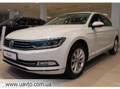 Volkswagen  Passat Comfort Life