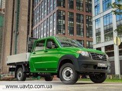 УАЗ Профи 236323-100