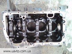 Блок Renault Kangoo         F8T 1.9 D