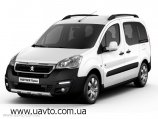 Peugeot Partner Tepee Like