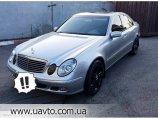Mercedes-Benz E 211