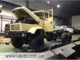 КрАЗ 632217