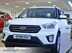 Hyundai Creta 1.6 Active AT