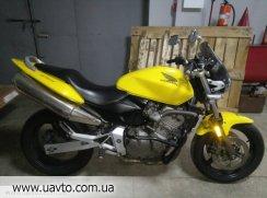 Мотоцикл HONDA CB600F(Hornet)