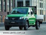 УАЗ Профи 236324-100